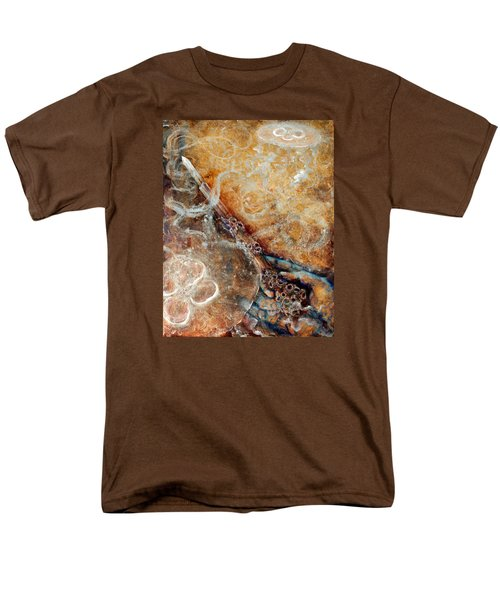 Ace Of Wands Men's T-Shirt  (Regular Fit) by Ashley Kujan