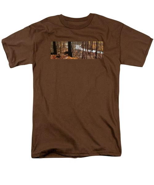 After The Rain Men's T-Shirt  (Regular Fit) by Spyder Webb