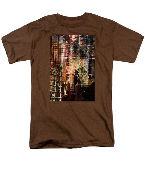 Afternoon Tea Men's T-Shirt  (Regular Fit) by Don Gradner