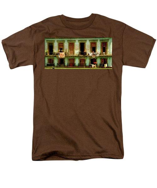 Almost Dry Men's T-Shirt  (Regular Fit)