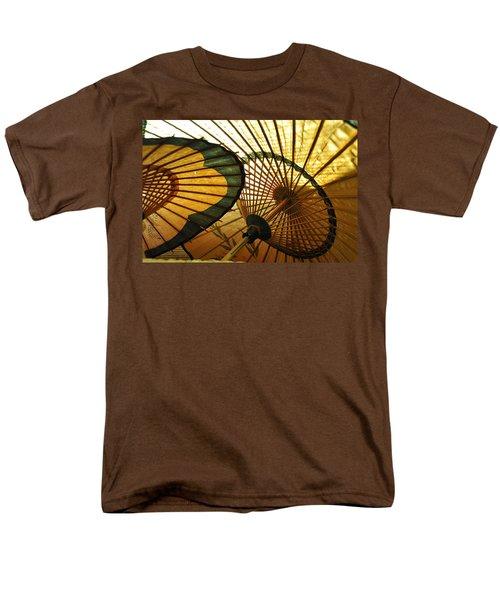 Amber Light Within Men's T-Shirt  (Regular Fit)