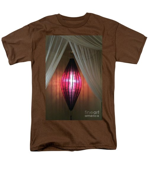 Ambiance Men's T-Shirt  (Regular Fit) by Alycia Christine