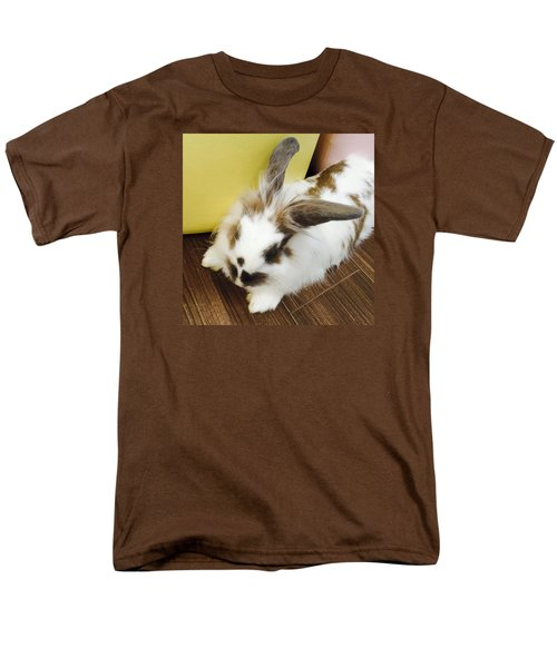 Animal Men's T-Shirt  (Regular Fit) by Nao Yos