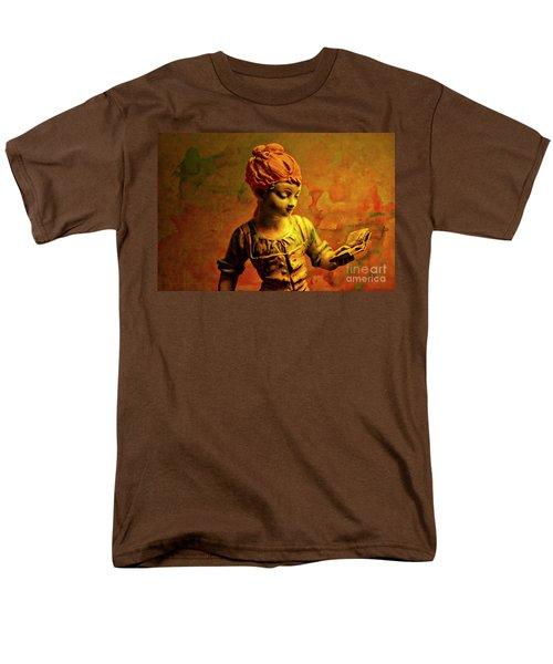 Anne Of Green Gables IIi Men's T-Shirt  (Regular Fit) by Al Bourassa