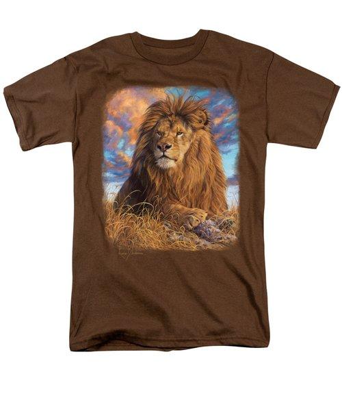 Watchful Eyes Men's T-Shirt  (Regular Fit)