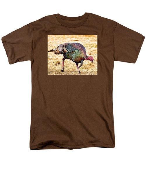 Jake On The Make Men's T-Shirt  (Regular Fit) by Bill Kesler