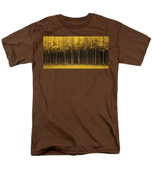 Autumn Fantasy Men's T-Shirt  (Regular Fit) by Bjorn Burton
