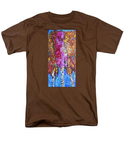 Autumn's Splendor Men's T-Shirt  (Regular Fit)