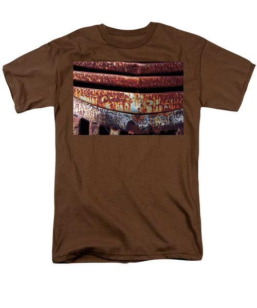 Men's T-Shirt  (Regular Fit) featuring the photograph Bad Teeth by Christopher McKenzie