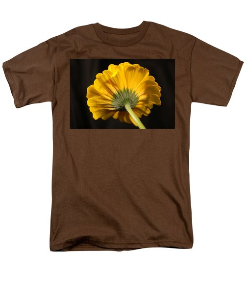 Men's T-Shirt  (Regular Fit) featuring the photograph Beautiful Underside by Jeff Swan