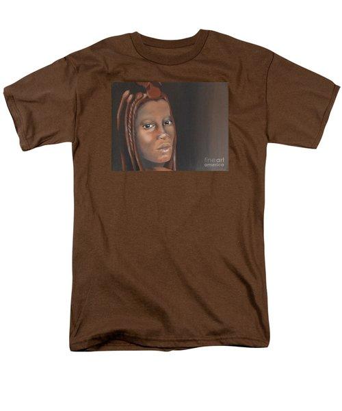 Beauty Men's T-Shirt  (Regular Fit)