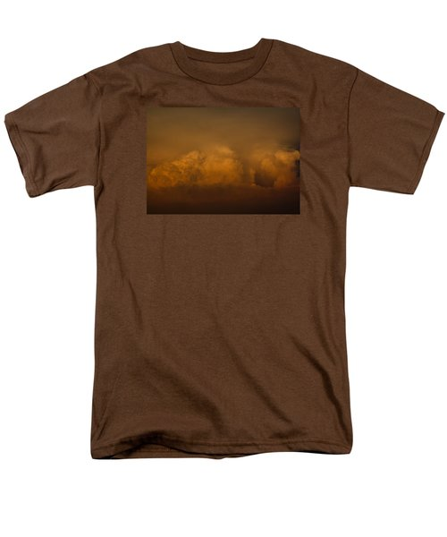 Behind The Sunset Men's T-Shirt  (Regular Fit) by Cathy Jourdan