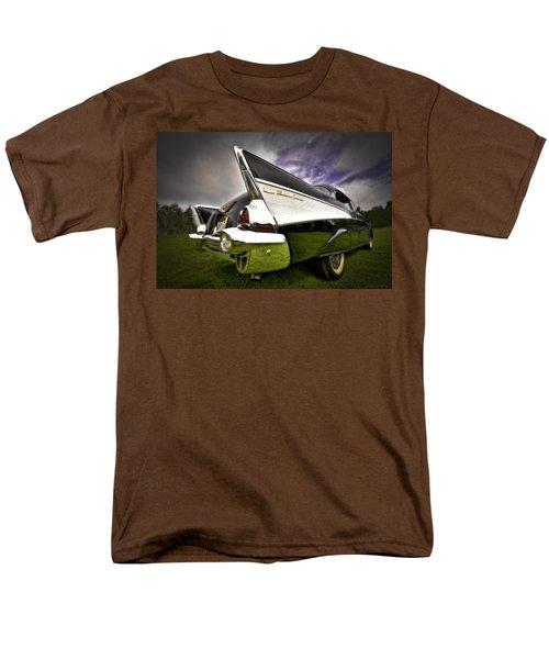 Belair  Men's T-Shirt  (Regular Fit) by Jerry Golab