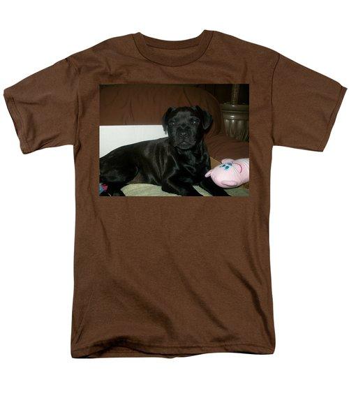 Bella Men's T-Shirt  (Regular Fit) by Jewel Hengen