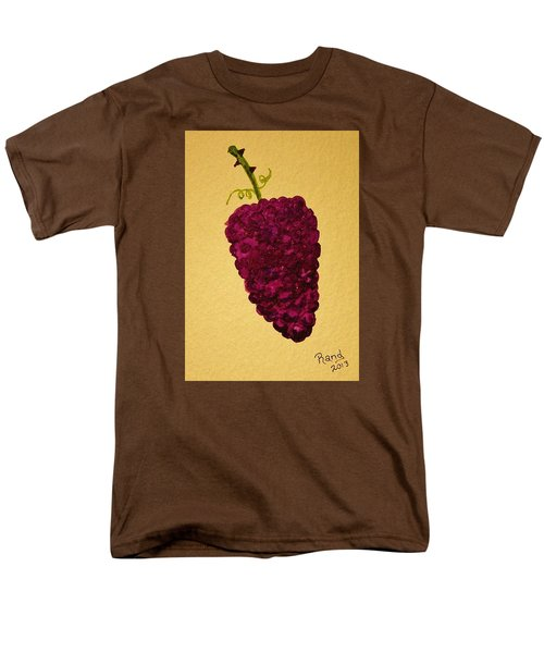Berry Good Men's T-Shirt  (Regular Fit)