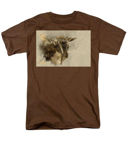 Billy Men's T-Shirt  (Regular Fit) by Cyndy Doty