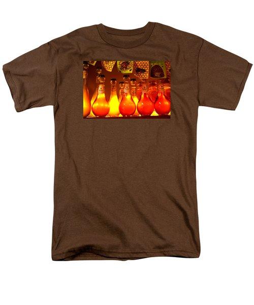 Bless The Bees Men's T-Shirt  (Regular Fit) by Susanne Still