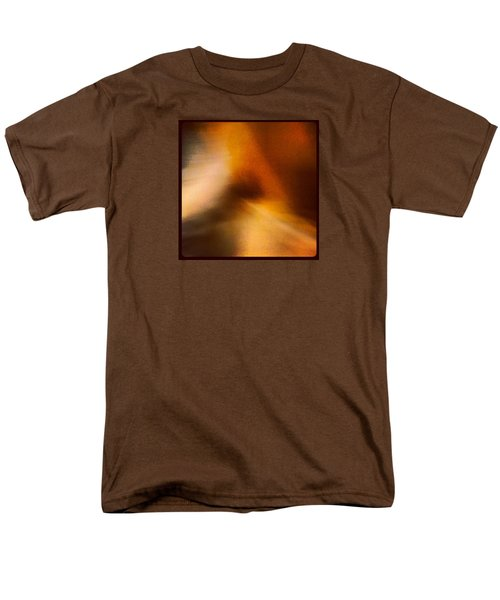 Blur Men's T-Shirt  (Regular Fit) by Kamiyah Franks