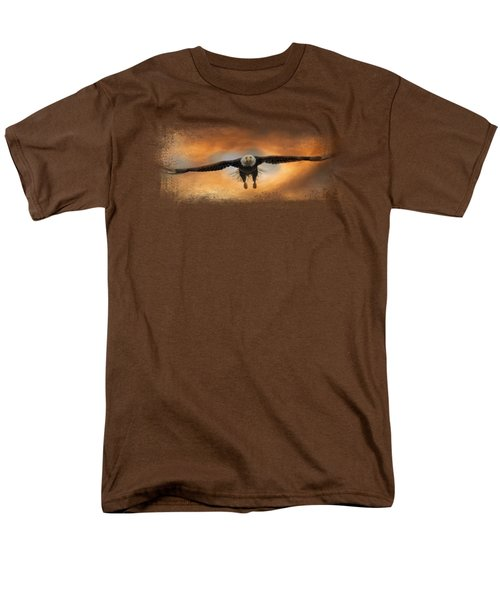 Breakthrough Men's T-Shirt  (Regular Fit) by Jai Johnson