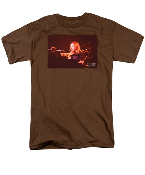 Music- Concert Grateful Dead Men's T-Shirt  (Regular Fit)