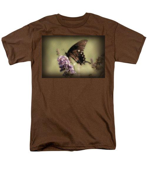 Brown And Beautiful Men's T-Shirt  (Regular Fit) by Sandy Keeton
