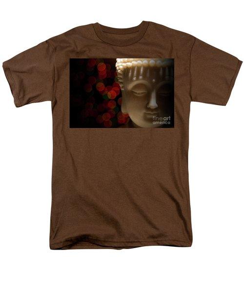 Buddha Men's T-Shirt  (Regular Fit) by Brian Jones
