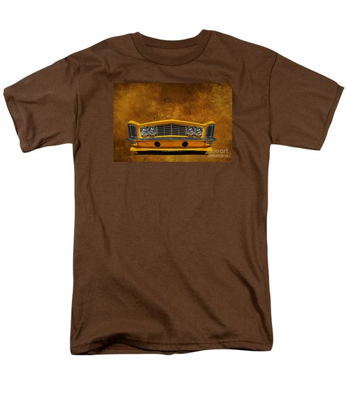 Buick Riviera Men's T-Shirt  (Regular Fit) by Jim  Hatch