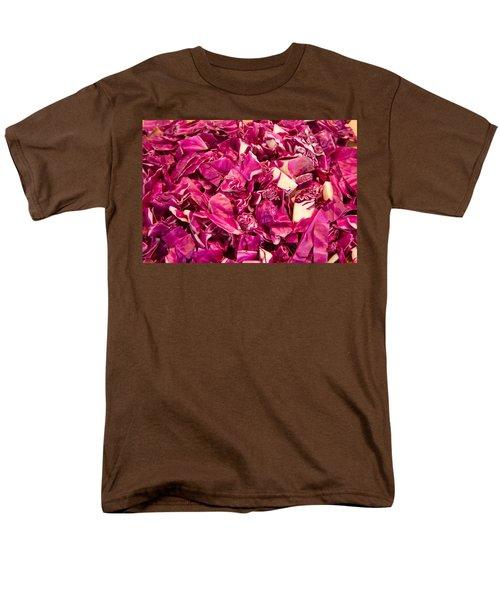 Cabbage 639 Men's T-Shirt  (Regular Fit)