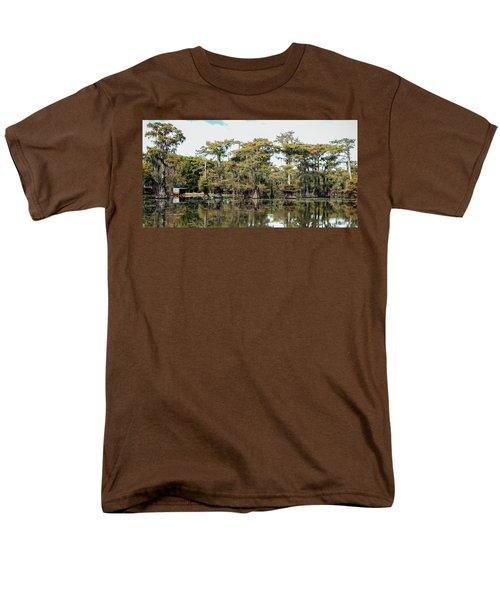 Caddo Bayou Men's T-Shirt  (Regular Fit)