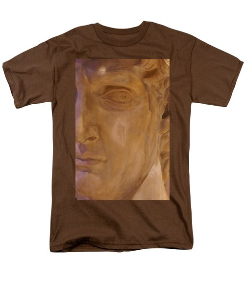 Caesar Men's T-Shirt  (Regular Fit)