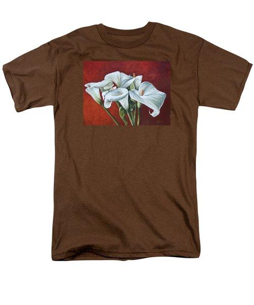Calas Men's T-Shirt  (Regular Fit)
