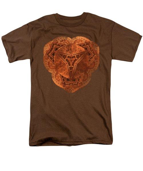 Carved Men's T-Shirt  (Regular Fit) by Lyle Hatch