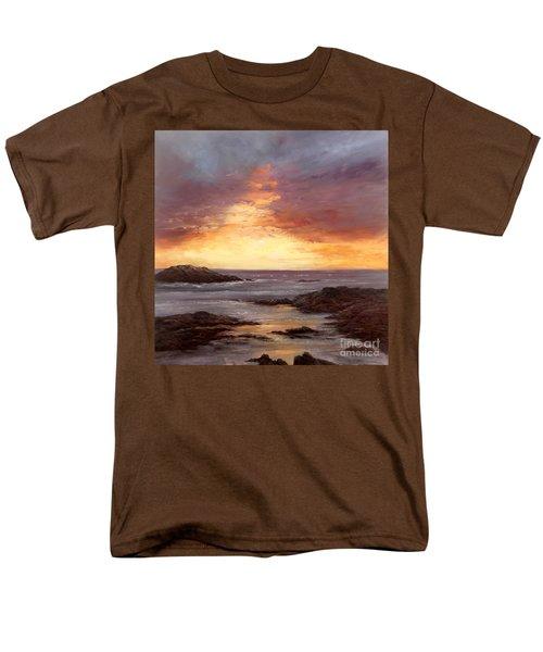 Celebration Men's T-Shirt  (Regular Fit) by Valerie Travers