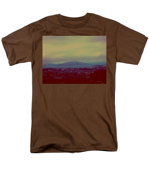 City Of Dream Men's T-Shirt  (Regular Fit) by Dr Loifer Vladimir