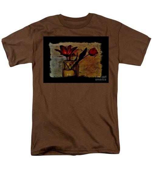 Contemporary Still Life Men's T-Shirt  (Regular Fit)