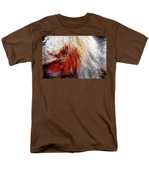 Created To Become Like Christ. Genesis 1 26 Men's T-Shirt  (Regular Fit) by Mark Lawrence
