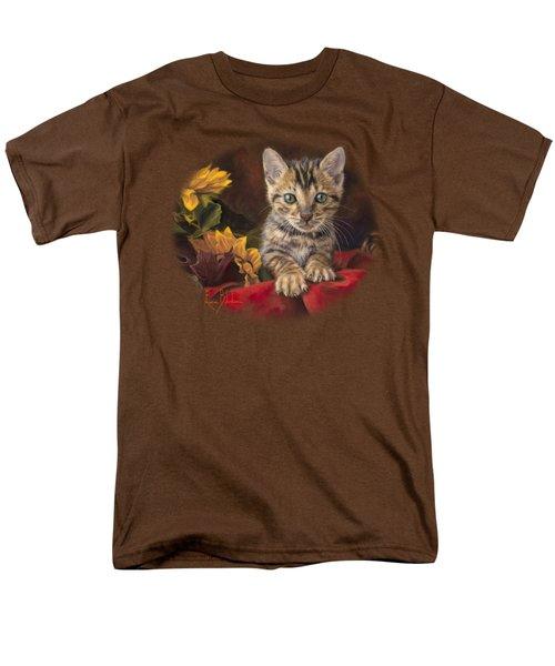 Darling Men's T-Shirt  (Regular Fit) by Lucie Bilodeau