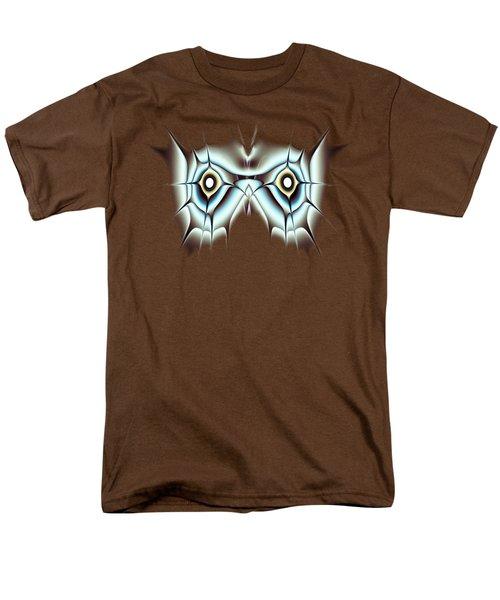 Day Owl Men's T-Shirt  (Regular Fit) by Anastasiya Malakhova