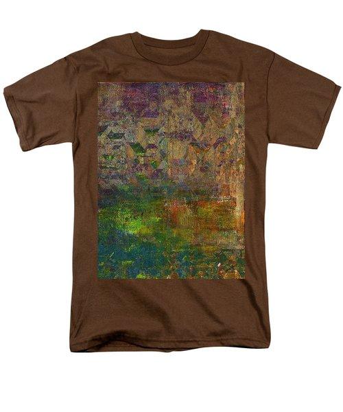 Daybreak Men's T-Shirt  (Regular Fit) by The Art Of JudiLynn