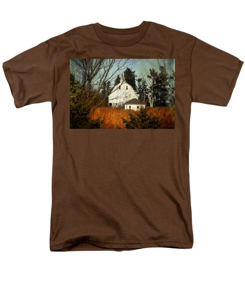 Men's T-Shirt  (Regular Fit) featuring the photograph Days Gone By by Julie Hamilton
