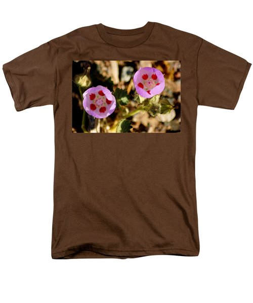 Death Valley Superbloom 105 Men's T-Shirt  (Regular Fit) by Daniel Woodrum