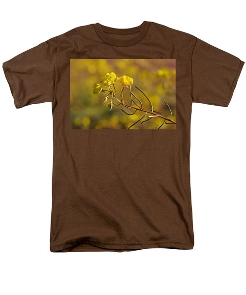 Death Valley Superbloom 301 Men's T-Shirt  (Regular Fit) by Daniel Woodrum
