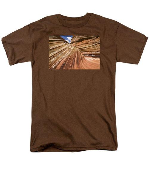 Death8 Men's T-Shirt  (Regular Fit) by David Norman