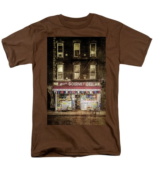 Men's T-Shirt  (Regular Fit) featuring the photograph Delightful by Russell Styles