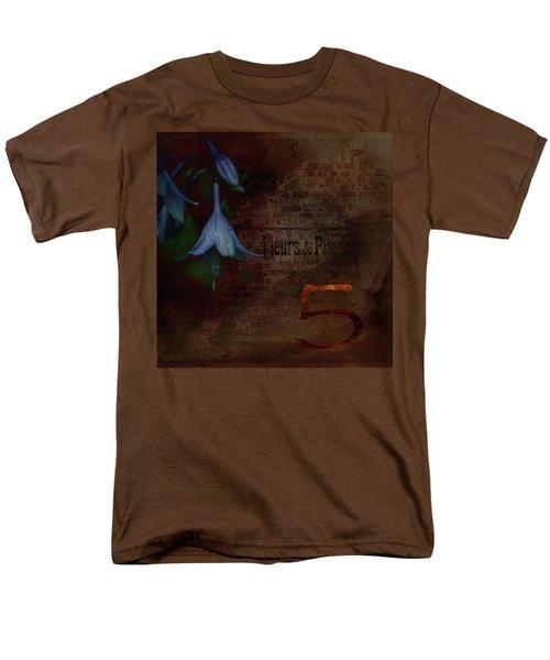 Door 5 Men's T-Shirt  (Regular Fit)