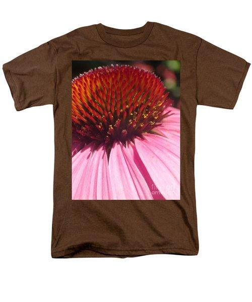 Men's T-Shirt  (Regular Fit) featuring the photograph Drama Diva by Christina Verdgeline