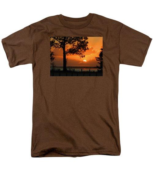 Dream Big Men's T-Shirt  (Regular Fit) by Laura Ragland