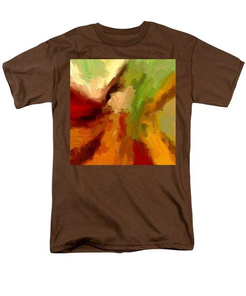 Dream Weaver Men's T-Shirt  (Regular Fit) by Ely Arsha