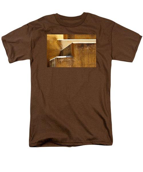 Men's T-Shirt  (Regular Fit) featuring the photograph Elevate by Prakash Ghai