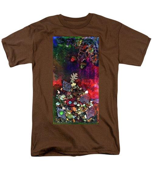 Enchanted Twilight Men's T-Shirt  (Regular Fit) by Donna Blackhall